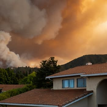Learn about the costs of wildfires and advantages for carriers to learn about. | WaterStreet