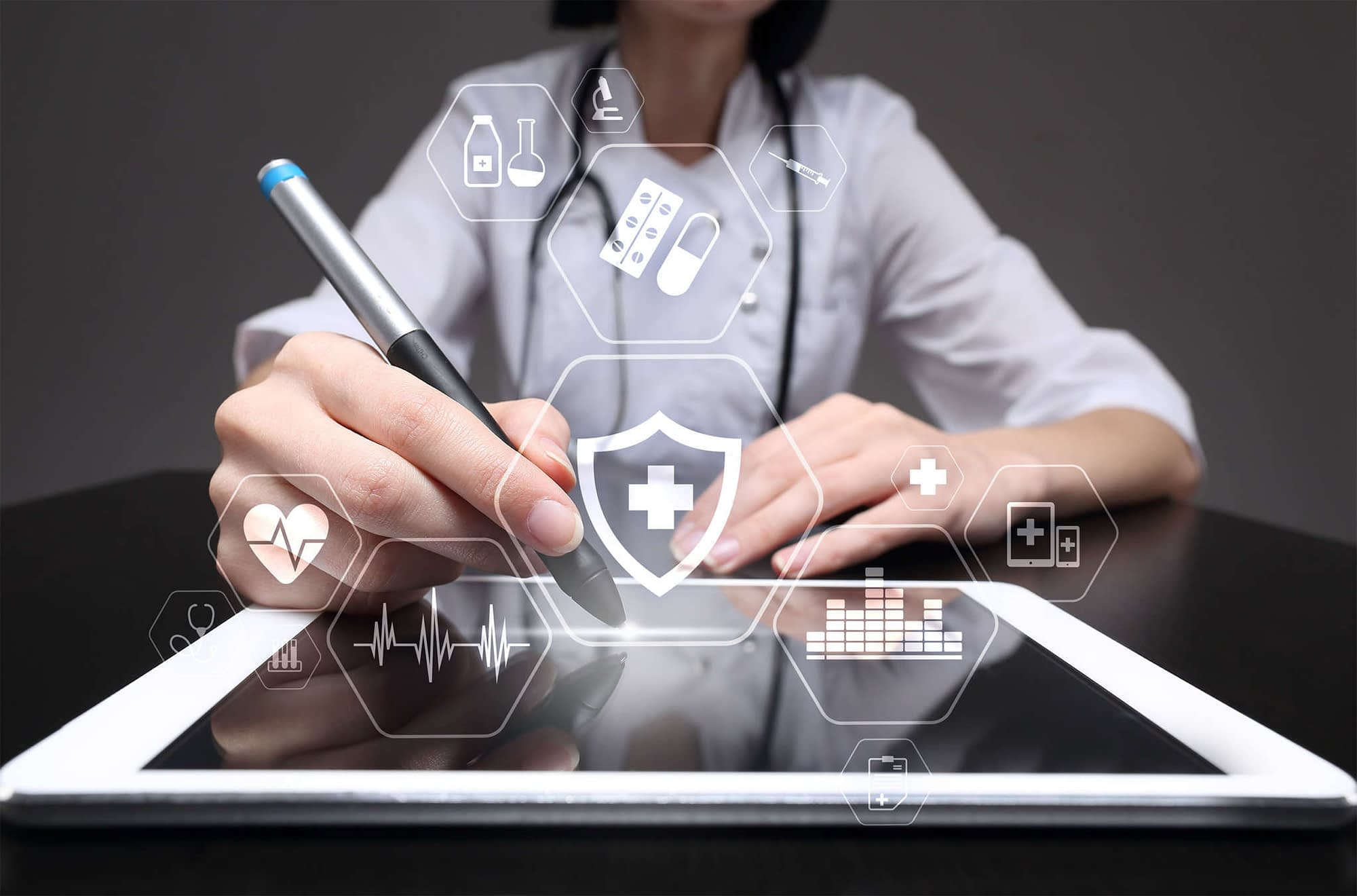 Learn about medical malpractice insurance software and how it supports a simple workflow for policy administrators to use. | WaterStreet Company