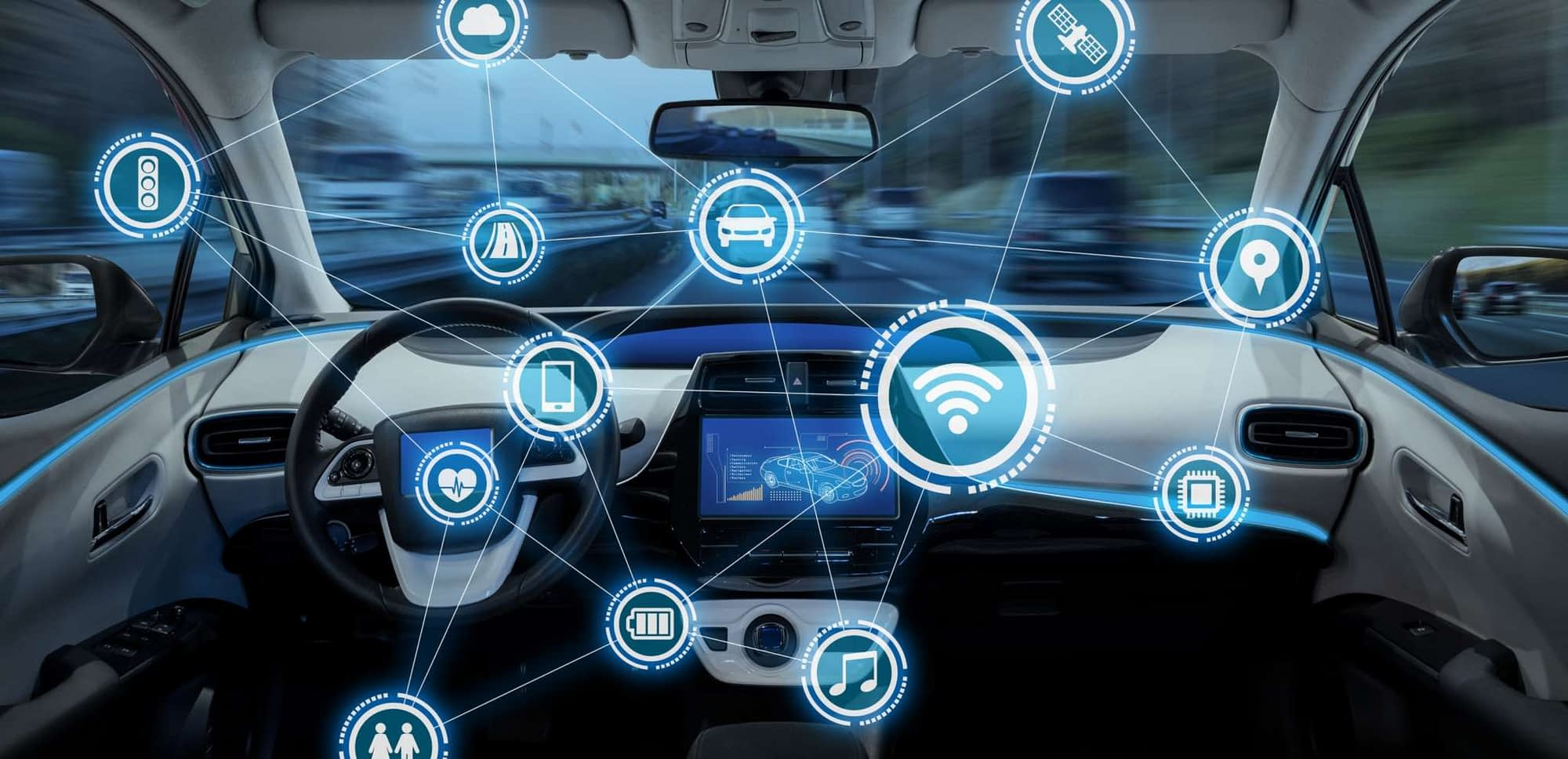 How do carriers offer UBI and which solutions are required to gather and process telematics data?   WaterStreet Company