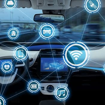 How do carriers offer UBI and which solutions are required to gather and process telematics data? | WaterStreet Company