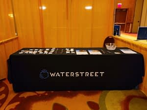 Find WaterStreet Company at IAMIC. | WaterStreet Company