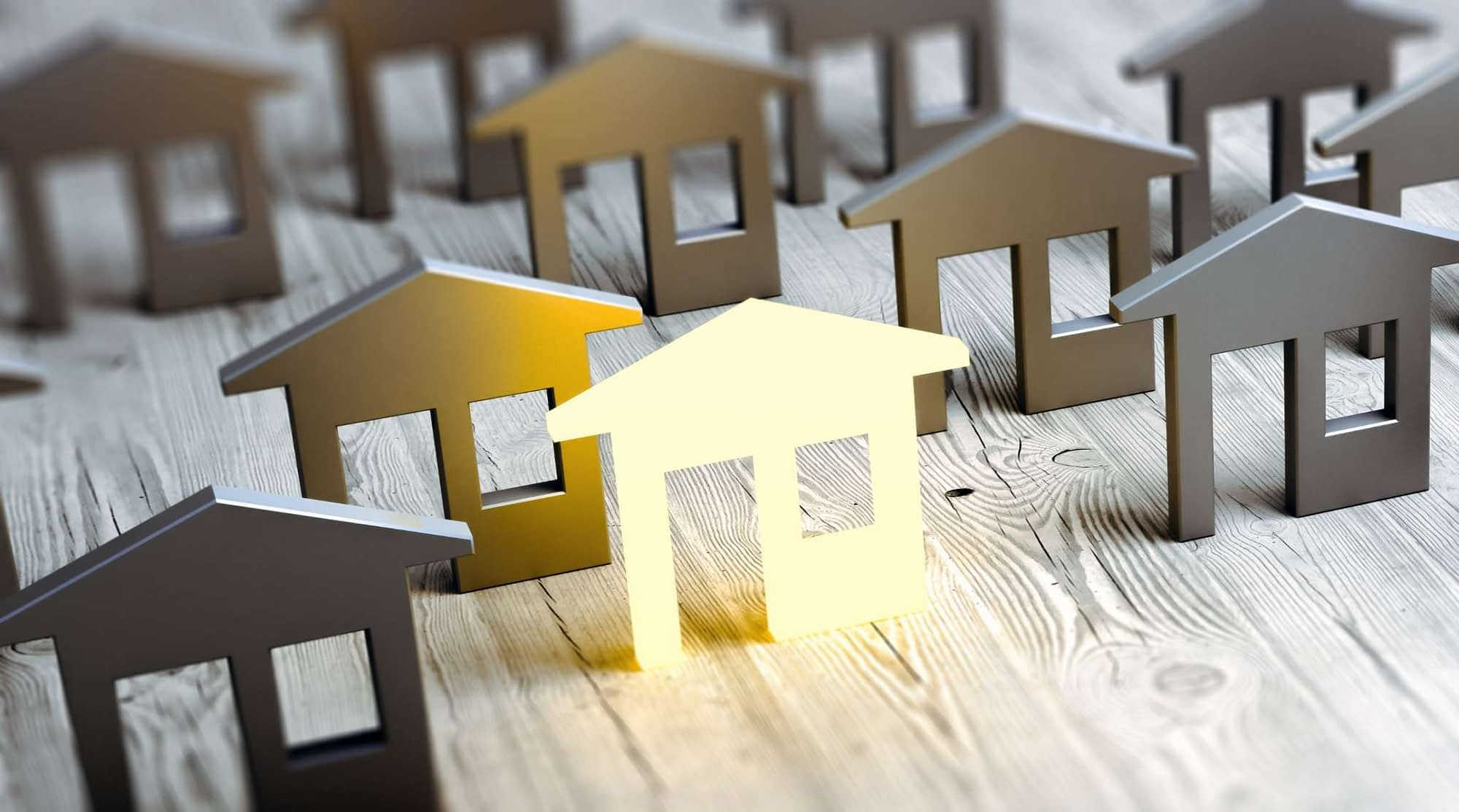 Learn how real estate trends are impacting P&C insurance in 2021. | WaterStreet Company