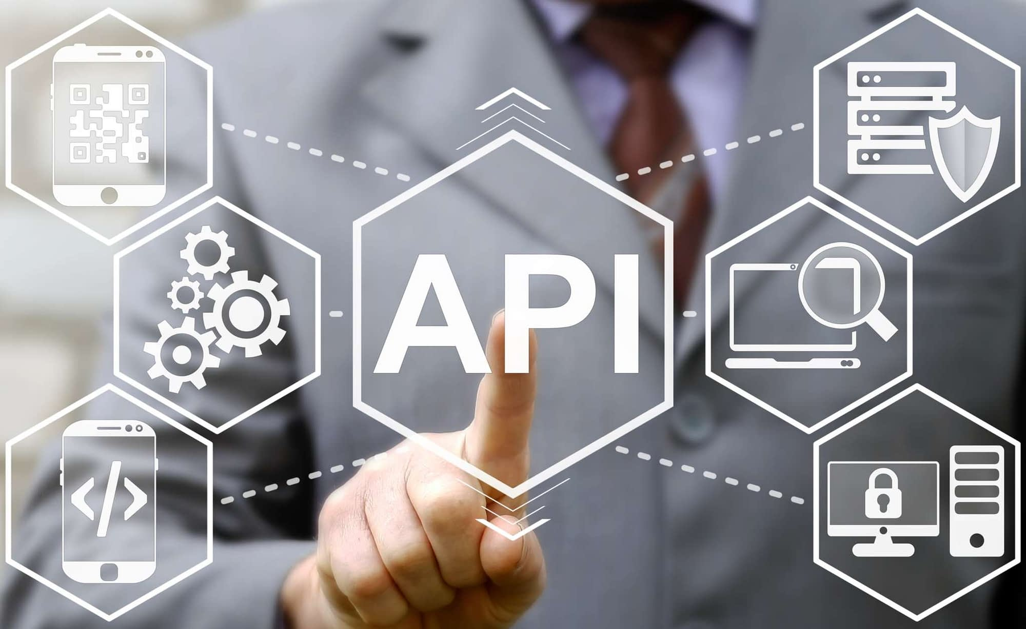 Learn about APIs for P&C insurance with use cases.   WaterStreet Company