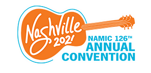 2021 NAMIC 126th Annual Convention. | WaterStreet Company