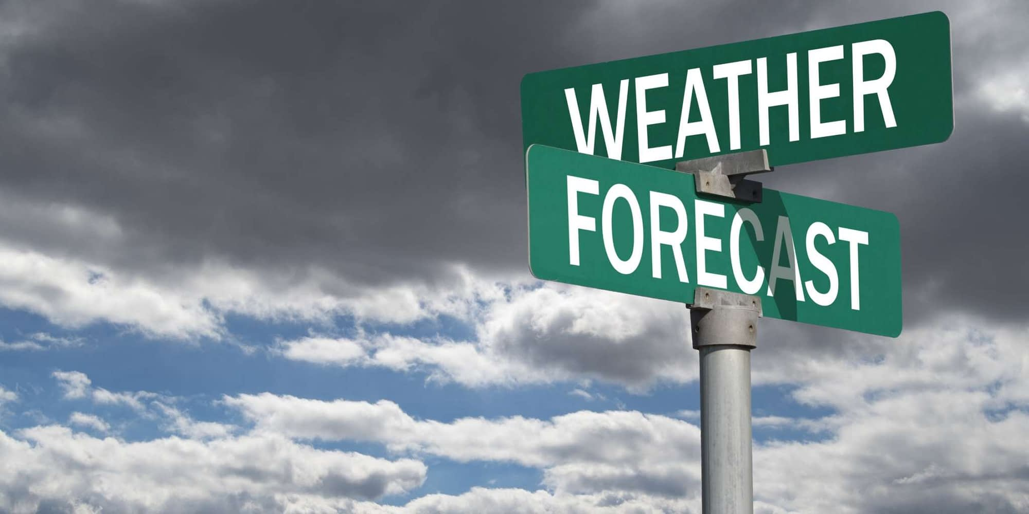 Learn about high risk weather patterns for the P&C industry to watch.   WaterStreet Company