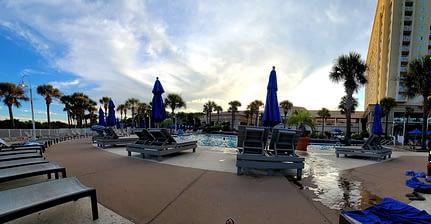 2021 IASA Myrtle Beach hotel. | WaterStreet Company